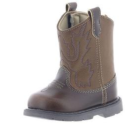 western boot infant boys infant boot