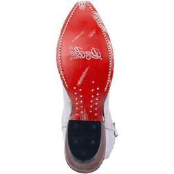 "Dan Post WOMENS STANDING ROOM ONLY 8"" COWBOY Boots DP4059"